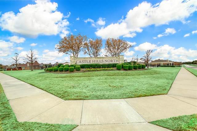 221 Eastland Drive, Lewisville, TX 75056 (MLS #14356687) :: Tenesha Lusk Realty Group