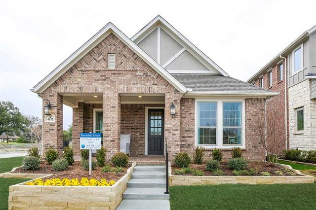 4852 Connor Place, Fairview, TX 75069 (MLS #14356690) :: Keller Williams Realty