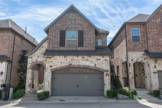 10655 Plumwood Parkway, Dallas, TX 75238 (MLS #14356734) :: The Good Home Team