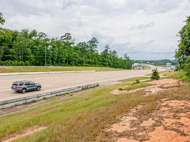 TR 33 Highway 105 W, Conroe, TX 77304 (MLS #14356762) :: The Kimberly Davis Group