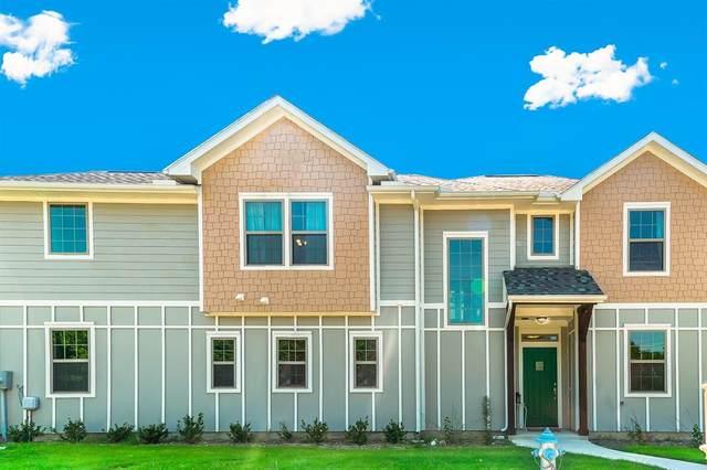 820 Hamilton Street, Mckinney, TX 75069 (MLS #14356785) :: The Good Home Team