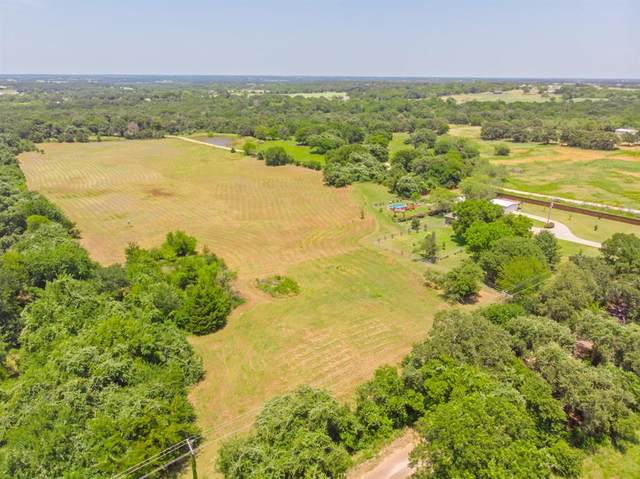 TBD County Rd 1103, Grandview, TX 76050 (MLS #14356802) :: The Good Home Team