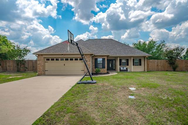 5775 Suncrest, Athens, TX 75752 (MLS #14356805) :: The Welch Team