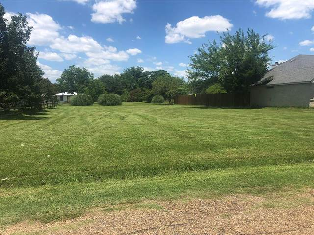 106 Meadow Heath, Gun Barrel City, TX 75156 (MLS #14356813) :: The Kimberly Davis Group