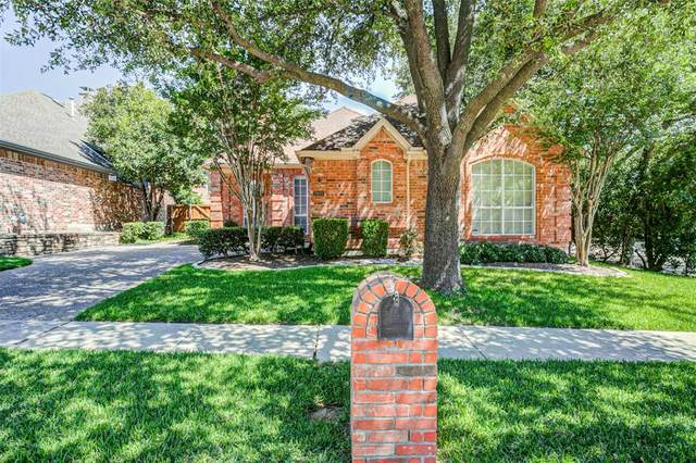 2601 Rockport Circle, Garland, TX 75044 (MLS #14356845) :: Results Property Group