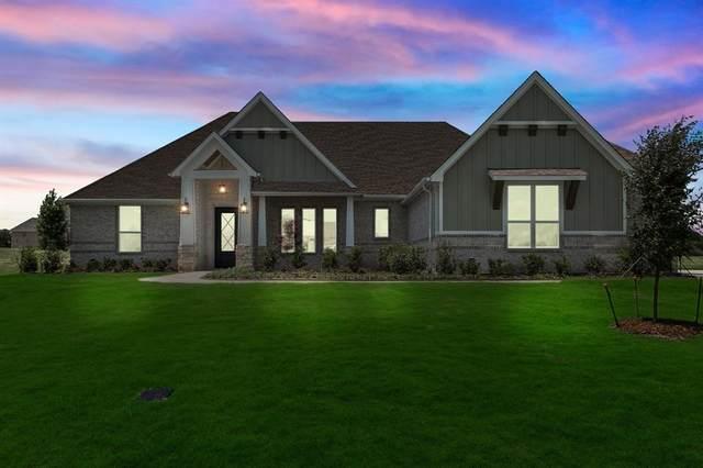 1052 Tobey Court, Aledo, TX 76008 (MLS #14356919) :: Trinity Premier Properties