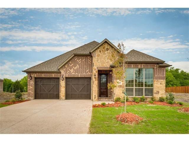1609 Trowbridge Circle, Rockwall, TX 75032 (MLS #14356941) :: The Welch Team