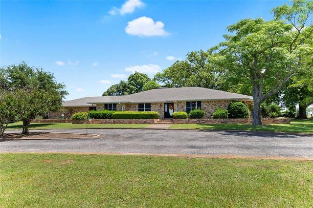 700 E State Highway 243, Canton, TX 75103 (MLS #14356945) :: Tenesha Lusk Realty Group
