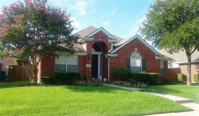 2007 Greenfield Lane, Allen, TX 75013 (MLS #14356958) :: Tenesha Lusk Realty Group