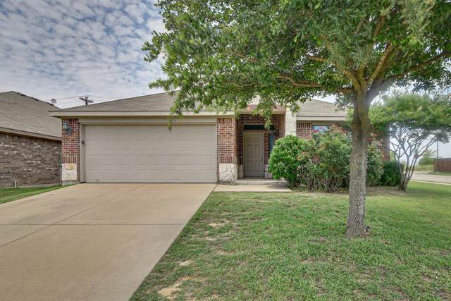 115 Timberline Drive, Waxahachie, TX 75167 (MLS #14356965) :: All Cities USA Realty
