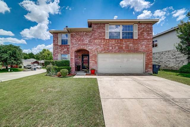 6806 Old Ox Drive, Dallas, TX 75241 (MLS #14356978) :: The Good Home Team