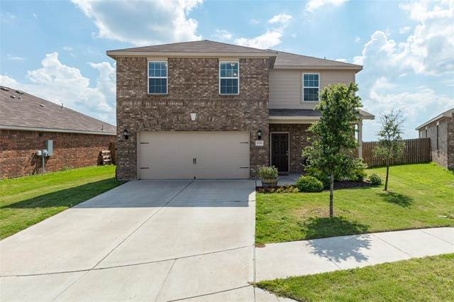 6364 White Jade Drive, Fort Worth, TX 76179 (MLS #14356987) :: The Good Home Team