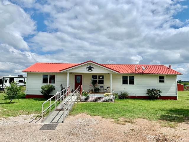 1602 County Road 309, Eastland, TX 76448 (MLS #14356993) :: Potts Realty Group