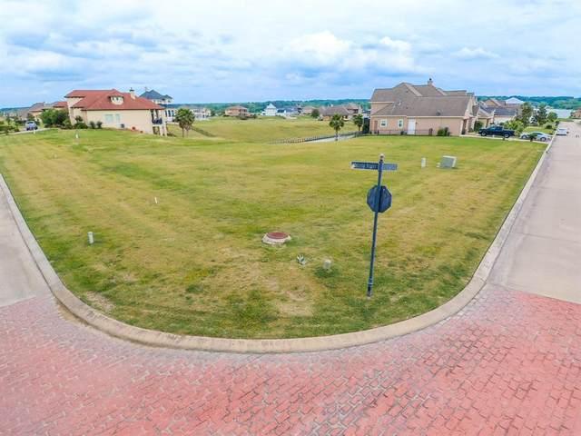 12598 St Peter Court, Willis, TX 77318 (MLS #14357018) :: Ann Carr Real Estate