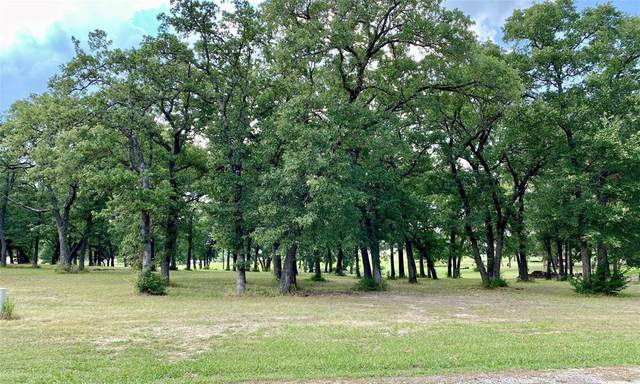 Lot 18 Paradise Dr., Corsicana, TX 75109 (MLS #14357031) :: The Welch Team