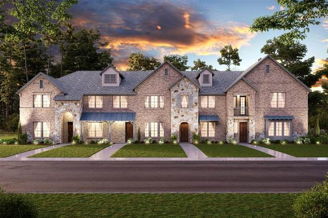 2618 Barnwood Lane, Garland, TX 75042 (MLS #14357041) :: Keller Williams Realty