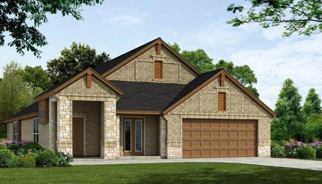 1808 Sunflower Drive, Glenn Heights, TX 75154 (MLS #14357061) :: The Rhodes Team