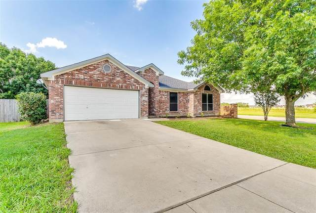 3309 Rustic Meadow Trail, Mansfield, TX 76063 (MLS #14357063) :: The Kimberly Davis Group