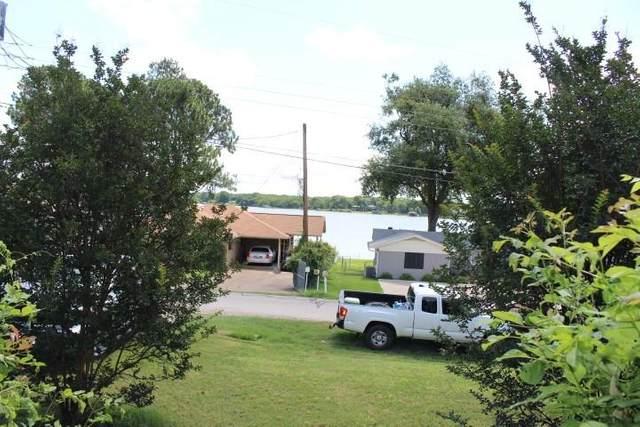 157 Memorial Drive, Gun Barrel City, TX 75156 (MLS #14357156) :: The Welch Team