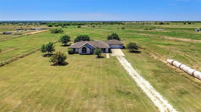 410 Stiff Chapel Rd, Gunter, TX 75058 (MLS #14357171) :: Team Hodnett