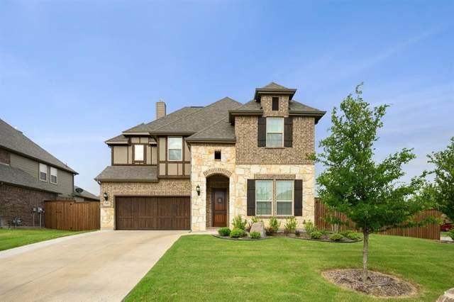 3403 Willow Brook Drive, Mansfield, TX 76063 (MLS #14357173) :: RE/MAX Pinnacle Group REALTORS
