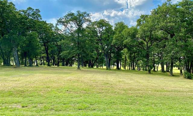 Lot 19 Paradise Dr., Corsicana, TX 75109 (MLS #14357179) :: The Welch Team