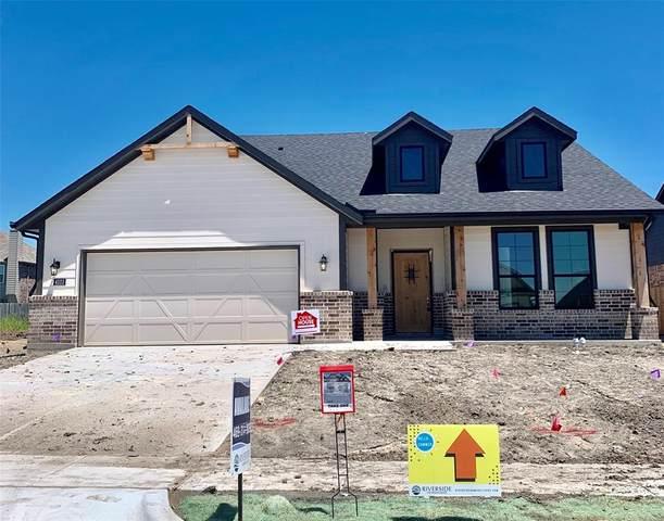 4523 Oriole Drive, Sherman, TX 75092 (MLS #14357183) :: Team Hodnett
