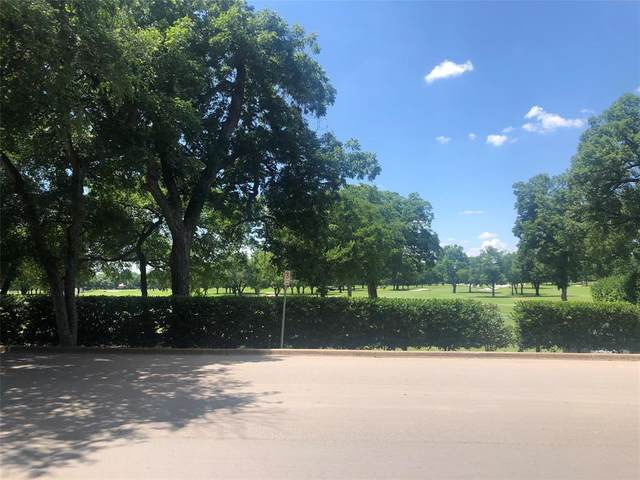 2233 Colonial Parkway, Fort Worth, TX 76109 (MLS #14357189) :: The Daniel Team