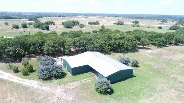 24495 S Us Highway 281, Hico, TX 76457 (MLS #14357205) :: Tenesha Lusk Realty Group