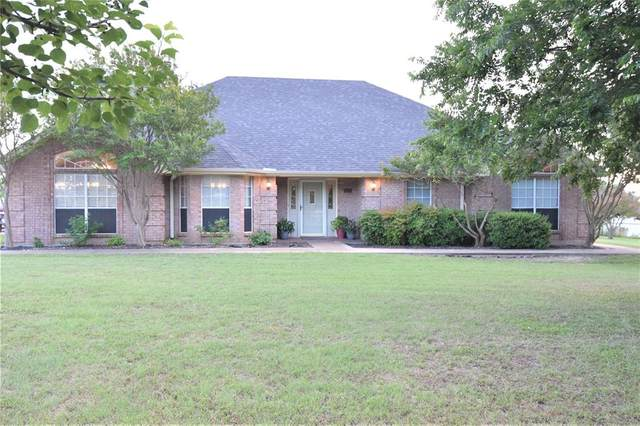 6024 White Settlement Road, Weatherford, TX 76087 (MLS #14357213) :: The Good Home Team