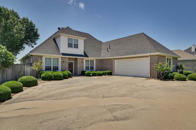 1708 Fairhaven Drive, Mansfield, TX 76063 (MLS #14357239) :: RE/MAX Pinnacle Group REALTORS