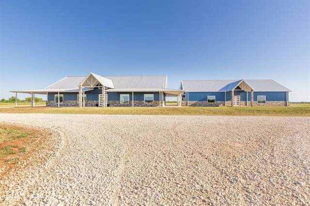 2864 County Road 320, Abilene, TX 79601 (MLS #14357246) :: The Welch Team