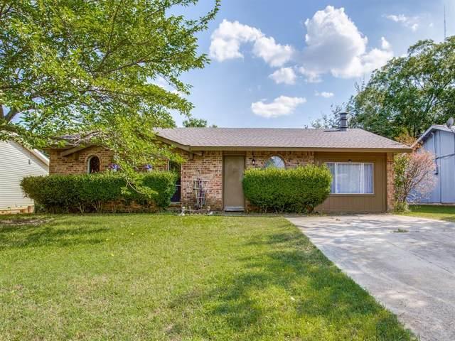 116 Cooper Street, Cedar Hill, TX 75104 (MLS #14357265) :: RE/MAX Pinnacle Group REALTORS