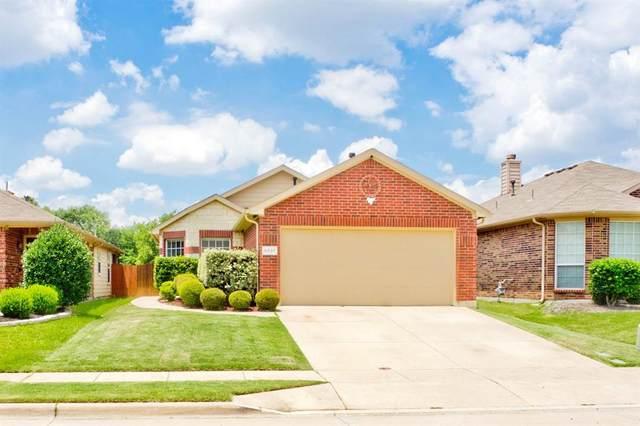 6037 Kristen Drive, Fort Worth, TX 76131 (MLS #14357276) :: The Star Team | JP & Associates Realtors