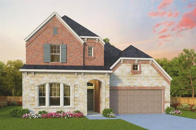2724 Preakness Street, Celina, TX 75009 (MLS #14357285) :: Real Estate By Design