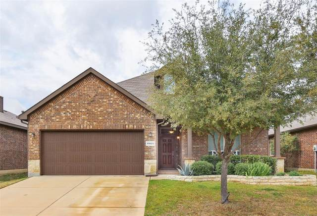 11929 Horseshoe Ridge Drive, Fort Worth, TX 76244 (MLS #14357293) :: Justin Bassett Realty