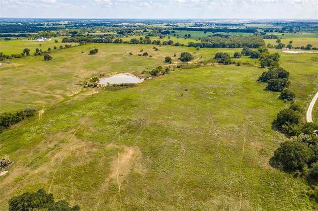 1622 County Road 1480, Chico, TX 76431 (MLS #14357305) :: The Welch Team
