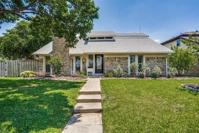 3824 Furneaux Lane, Carrollton, TX 75007 (MLS #14357308) :: The Good Home Team