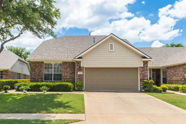 7032 Rembrandt Drive, Plano, TX 75093 (MLS #14357317) :: The Paula Jones Team | RE/MAX of Abilene