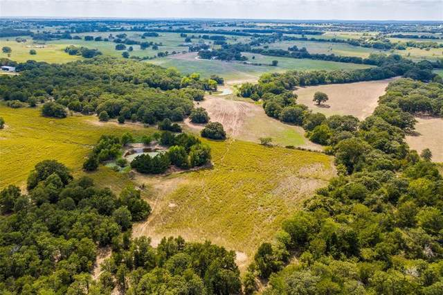 25 ac Cr 1480, Chico, TX 76431 (MLS #14357326) :: The Welch Team