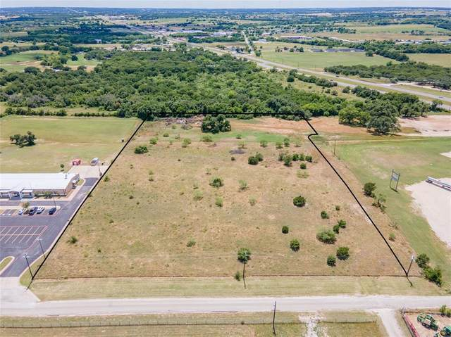 Tbd S Peach Orchard Rd, Stephenville, TX 76401 (MLS #14357366) :: Tenesha Lusk Realty Group