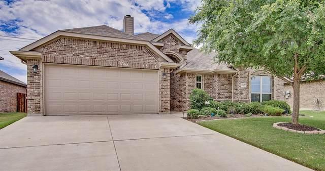 1512 Cowtown Drive, Mansfield, TX 76063 (MLS #14357378) :: Tenesha Lusk Realty Group