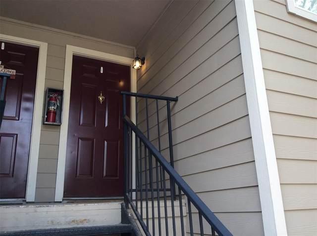 1310 Westheimer Road #211, Abilene, TX 79601 (MLS #14357382) :: Team Hodnett