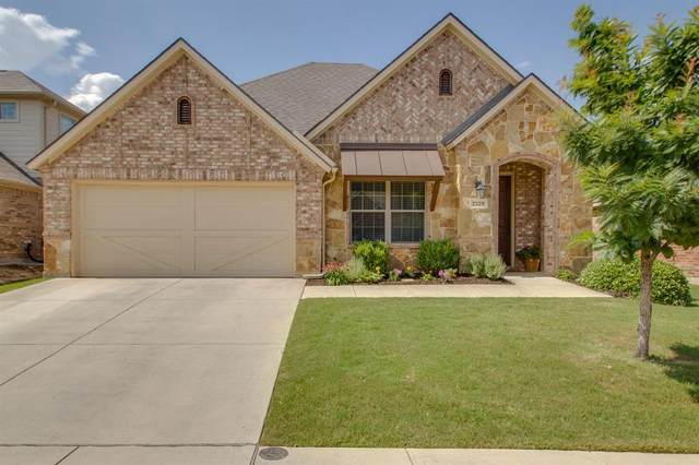 2529 Open Range Drive, Fort Worth, TX 76177 (MLS #14357404) :: The Chad Smith Team