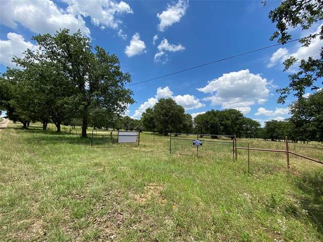 363 Pr 2955, Kopperl, TX 76652 (MLS #14357412) :: The Welch Team