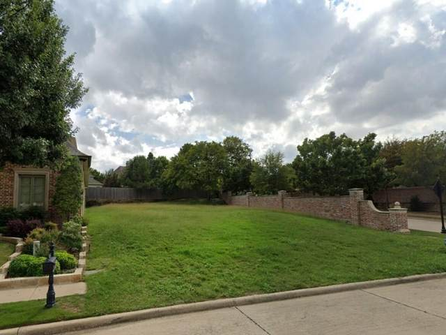 6397 Memorial Drive, Frisco, TX 75034 (MLS #14357440) :: The Good Home Team