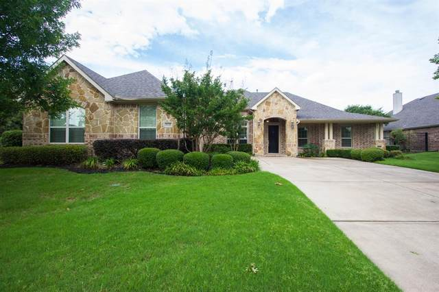 5135 Pond Crest Trail, Fairview, TX 75069 (MLS #14357446) :: The Mitchell Group