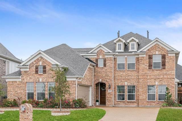 103 Lantana Lane, Wylie, TX 75098 (MLS #14357456) :: Tenesha Lusk Realty Group