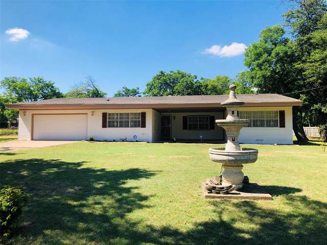 3841 W Ledbetter Drive, Dallas, TX 75233 (MLS #14357458) :: All Cities USA Realty