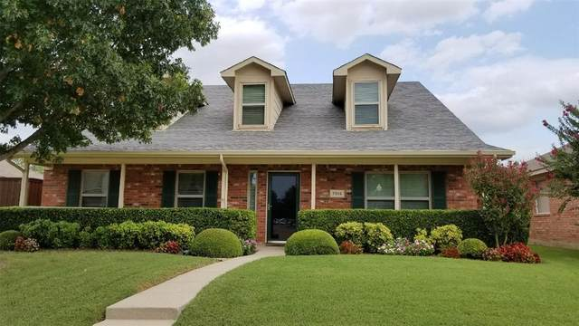 7916 Anchor Street, Frisco, TX 75035 (MLS #14357459) :: The Chad Smith Team